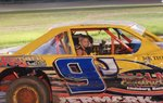 07/24/2009 Sport Modifieds, Stock Cars, and Hobby Stocks